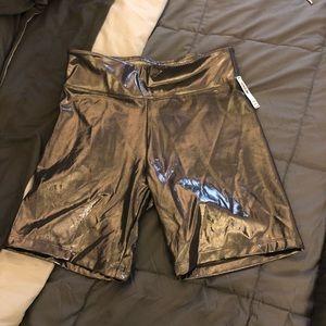 Victoria's Secret biker shorts 💞